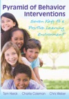 Pyramid Of Behavior Interventions