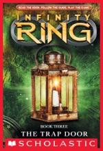 Infinity Ring Book 3: The Trap Door