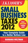 JK Lassers Small Business Taxes 2012