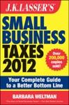 JK Lassers Small Business Taxes 2012