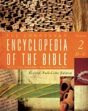 The Zondervan Encyclopedia of the Bible, Volume 2