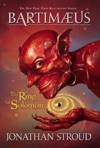 The Ring Of Solomon A Bartimaeus Novel Book 4