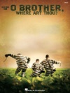 O Brother Where Art Thou Songbook