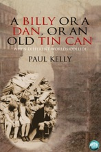 A Billy Or A Dan, Or An Old Tin Can