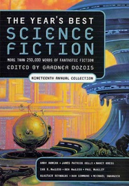 The Year's Best Science Fiction: Nineteenth Annual Collection PDF Download