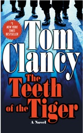 The Teeth of the Tiger PDF Download