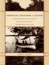 Stringing Together A Nation
