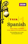 Talk Spanish 1 Enhanced EBook With Audio - Learn Spanish With BBC Active