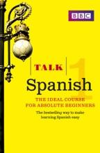 Talk Spanish 1 Enhanced EBook (with Audio) - Learn Spanish With BBC Active