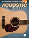 Acoustic Guitar Chords Instruction With Video