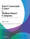 East Crossroads Center V Mellon-Stuart Company