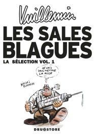 Les Sales Blagues La Selection Vol 1
