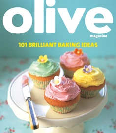 Olive 101 Brilliant Baking Ideas