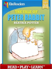The Tale of Peter Rabbit - Read Aloud Edition