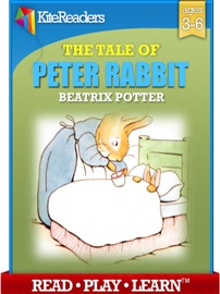 The Tale Of Peter Rabbit Read Aloud Edition