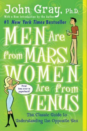 Men Are from Mars, Women Are from Venus image