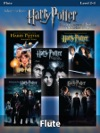 Harry Potter Flute Instrumental Solos From Movies 1-5