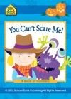 You Cant Scare Me Interactive Read-along