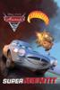 Disney Book Group - Autot 2: Superagentit artwork