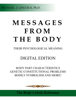 Michael J. Lincoln, Ph.D. - Messages from the Body artwork