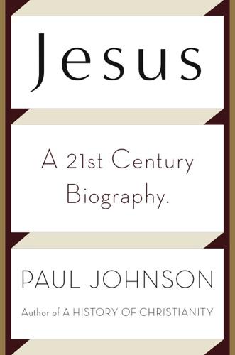 Paul Johnson - Jesus