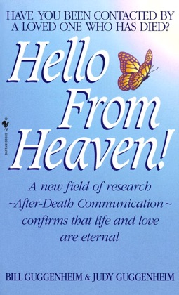 Hello from Heaven image