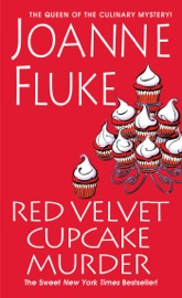 Red Velvet Cupcake Murder PDF Download