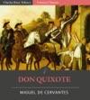 Don Quixote Illustrated Edition