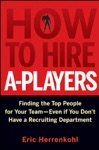 How To Hire A-Players