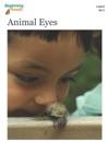 BeginningReads 6-3 Animal Eyes