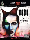 Marilyn Manson - Lest We Forget The Best Of Songbook