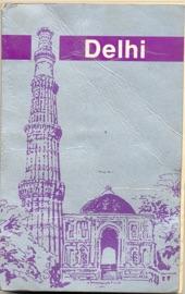 NEW DELHI CITY GUIDE