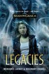 Shadow Grail 1 Legacies