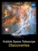 HubbleSite.org & WebbTelescope.org - Hubble Space Telescope Discoveries artwork