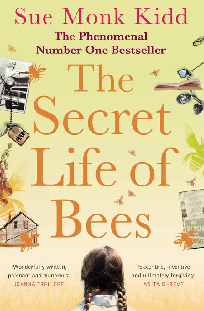 the secret life of bees essay thesis Free the secret life of bees papers, essays, and research papers.