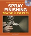 Spray Finishing Made Simple