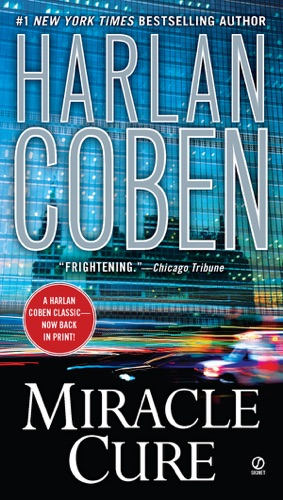 Harlan Coben - Miracle Cure