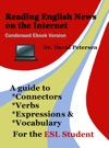 Reading English News On The Internet