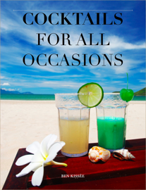 Cocktails for All Occasions book