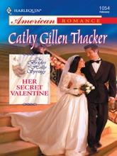 Her Secret Valentine