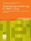 Systemprogrammierung In UNIX  Linux