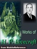 Works of H. P. Lovecraft (150+ works)