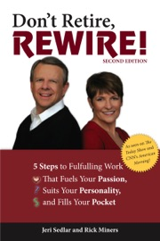 Don T Retire Rewire 2nd Edition