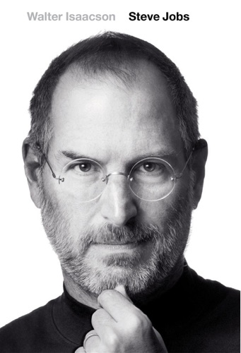 Walter Isaacson - Steve Jobs (Estonian Version)