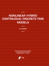 Nonlinear Hybrid ContinuousDiscrete-Time Models