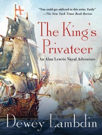 The King's Privateer PDF Download