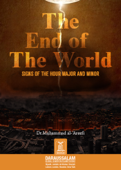 The End of The World Book Cover