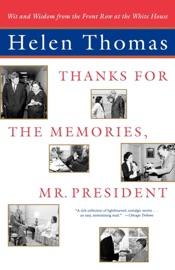 Thanks For The Memories Mr President