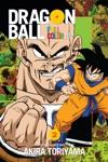 Dragon Ball Full Color Saiyan Arc Vol 2