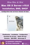 Mac OS X Server V106  Installation DNS DHCP